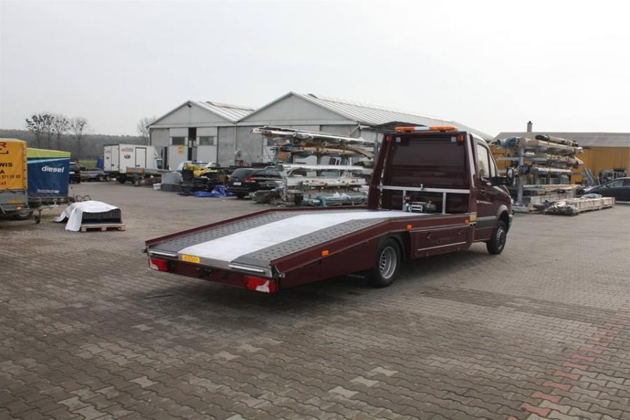 Volensint 187 Volensint Com Trailers Vehicles